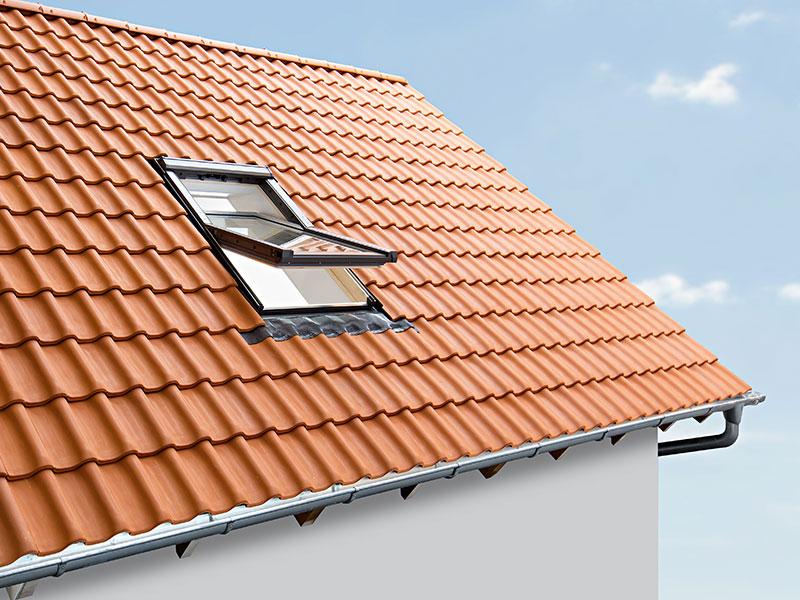 dachgauben dachfenster zimmerei stefan kraft holzbau mit leidenschaft. Black Bedroom Furniture Sets. Home Design Ideas